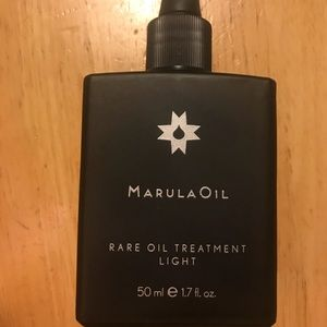 Other - Marula oil